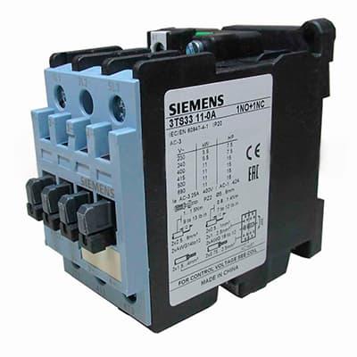Contatores Siemens 02