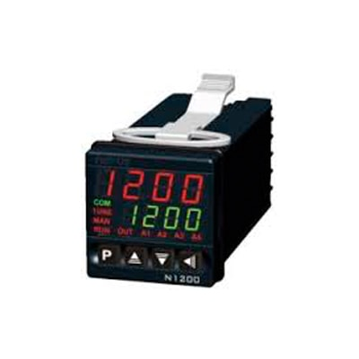 Controlador de Processo N1200