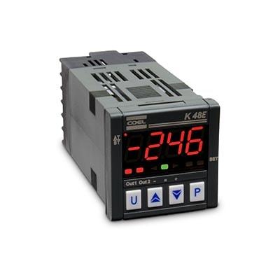 Controladores de Temperatura Coel 02