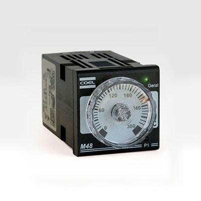 Controladores de Temperatura Coel 03